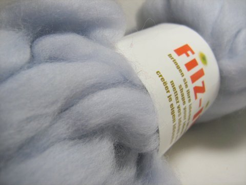 Filz-It F.103 Hellblau 50g